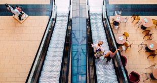 التسوق في نيوزيلندا