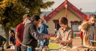 تعرف على عادات و تقاليد النيوزيلنديين