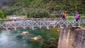 Hauraki-Rail Karangahake gorge