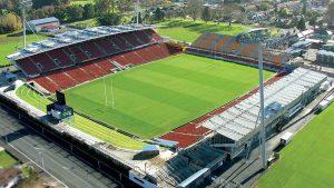 Waikato-Stadium