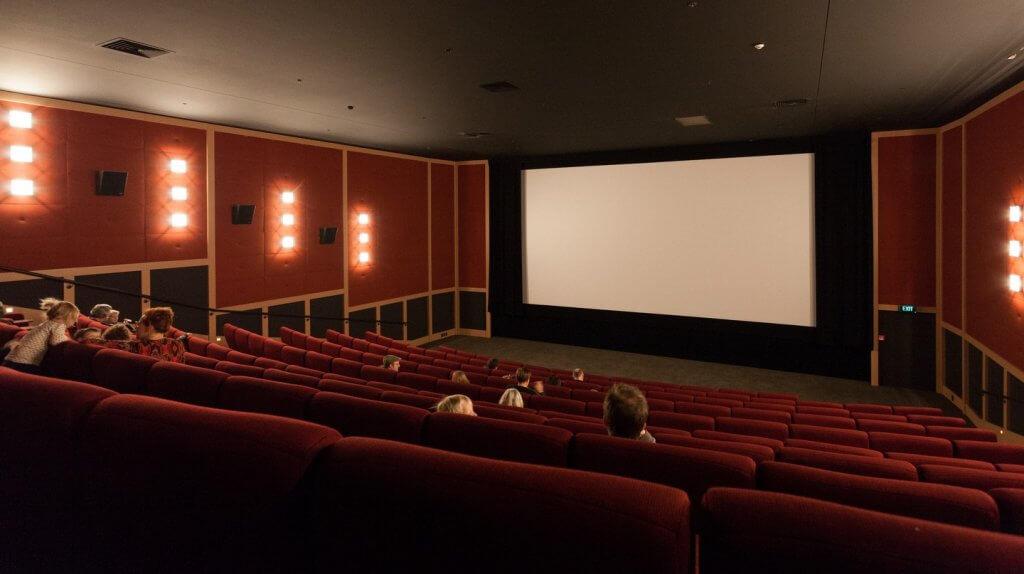 سينما Academy في أوكلاند