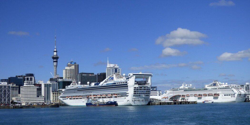 أوكلاند - نيوزيلندا